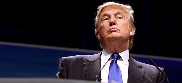 Donald Trump, Trump, USA, Amerika, Präsident, President