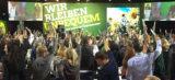 Grünen haben weder Religion noch Grundgesetz verstanden