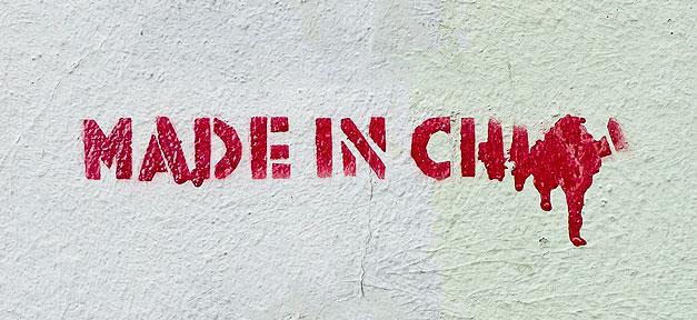 Made in China, Wirtschaft, Handel, Import, Export, Unternehmen