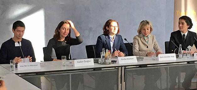 NDO, Neue Deutsche Organisationen, Migranten, Kongress