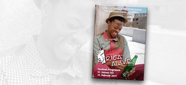 Africa Alive, Festival, Film, Musik, Migration