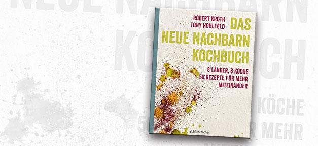 Bücher, Buchcover, Flüchtlinge, Kochbuch, Geflüchtete