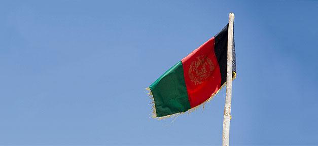Afghanistan, Flagee, Fahne, Land, Flag
