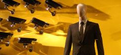 Beobachtung, Kamera, Geheimdienst, BND, Verfassungsschutz