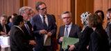 De Maizière fordert von Ditib mehr Eigenständigkeit und Transparenz