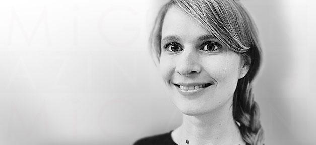 Nadja Leoni Nolting, Foto, Migazin, Journalistin