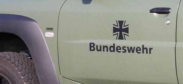 Bundeswehr, Soldaten, Krieg, Militär, Militärdienst