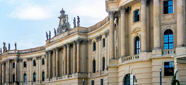Humboldt Universität, Humboldt, Uni, Universität, Berlin, Gebäude