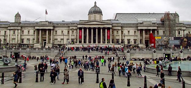 Demonstration, London, Biafra, Afrika, Unabhängigkeit