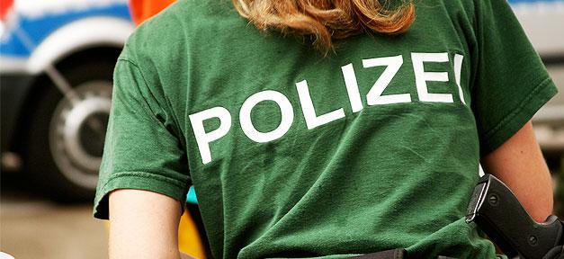 Polizei, Sicherheit, Frau, Beamte, Polizeibeamte