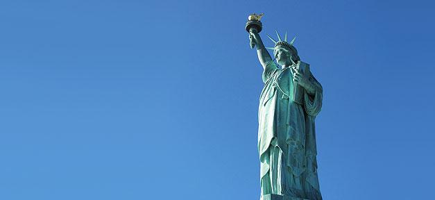 Freiheitsstatue, Liberty, USA, Amerika, New York