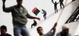 Libyen, kein verlässlicher Verhandlungspartner