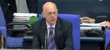 Norbert Lammert fordert Konsens der Demokraten gegen Fanatiker