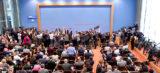 AfD-Spaltung vor dem Einzug in Bundestag