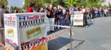 Symbolwahl von Berliner Migranten