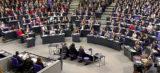 Der Bundestag startet in die neue Wahlperiode