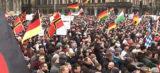 """Fast 200 Ermittlungsverfahren gegen """"Pegida""""-Teilnehmer"""