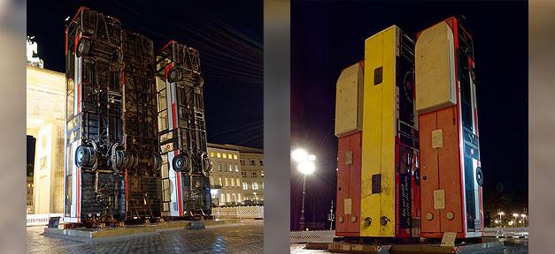 Krieg, Skulptur, Künstler, Monunment, Berlin, Dresden, Syrer, Syrien, Flucht