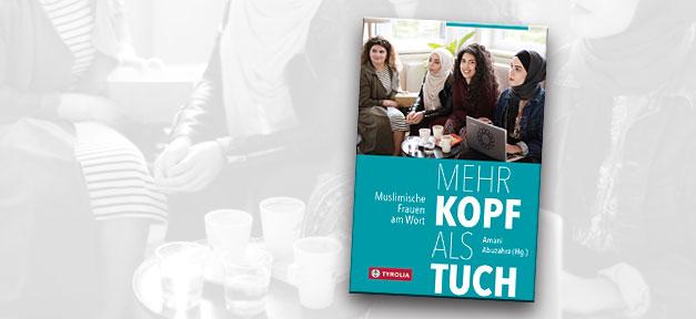 Kopftuch, Muslime, Frauen, Islam, Buch, Cover