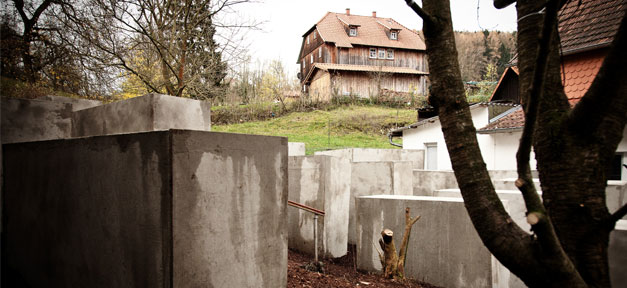 Holocaust, Björn Höcke, Mahmal, AfD, Zentrum für Politische Schönheit