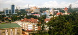 20.000 Einwohner-Stadt in Uganda nimmt 200.000 Flüchtlinge auf