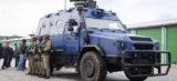Diskussion um NS-Symbolik in sächsischem Polizeifahrzeug