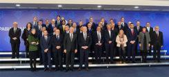 Justizminister, Innenminister, Bulgarien, Sofia, Treffen, Politik, Flüchtlinge, Flüchtlingspolitik