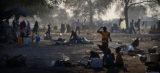 Frieden aus den Flüchtlingslagern?