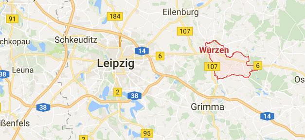 Wurzen, Sachsen, Leipzig, Neonazis, Rechtsextremismus