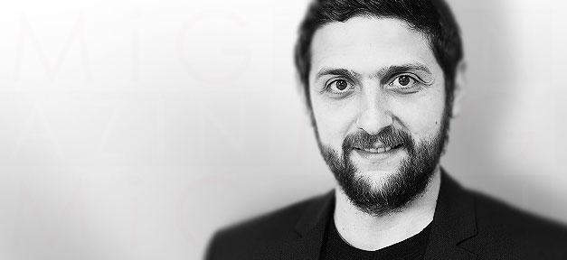 Alaadin El-Mafaalani, Politiologe, Integration, Migration, Experte