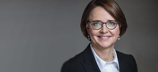 Annette Widmann-Mauz, Integration, Integrationsbeauftragte, Politik, CDU