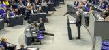 Bundestag verabschiedet Migrationsgesetze