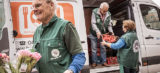 Mehr Spenden nach Aufnahmestopp für Ausländer