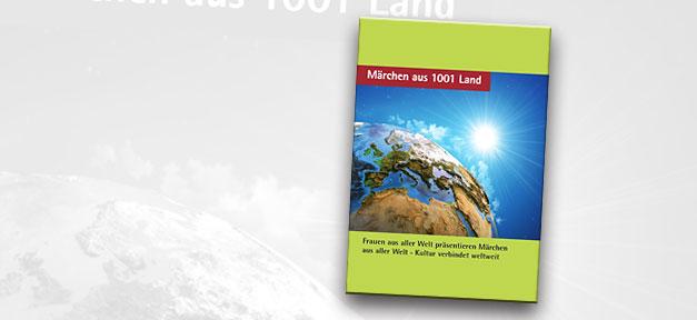 Buch, Märchen, Märchenbuch, 1001 Land, Märchen aus 1001 Land