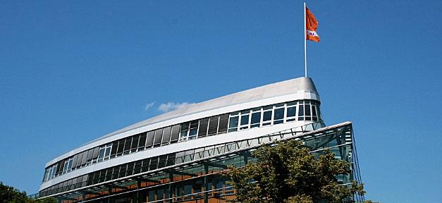 CDU, Union, Parteizentrale, Gebäude, Konrad Adenauer Haus
