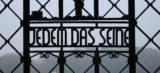 KZ-Gedenkstätten ziehen mehr als 2,5 Millionen Besucher an