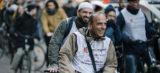 Juden und Muslime radeln gemeinsam