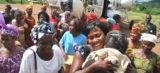 Gründung der Hilfsorganisation medica mondiale