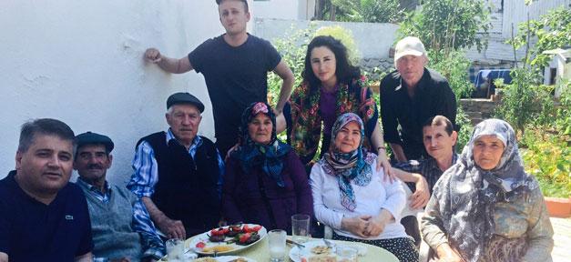 Mehmet Daimagüler, Opferanwalt, NSU, Abdurrahim Özdoğru, Türkei, Dorf