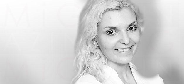 Natalya Nepomnyashcha, Netzwerk Chancen, MiGAZIN, Ukraine, Integration, Bildung
