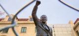 Das vielbeschworene Vorbild Nelson Mandelas verblasst