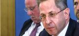 Verfassungsschutzchef Maaßen muss sein Amt aufgeben
