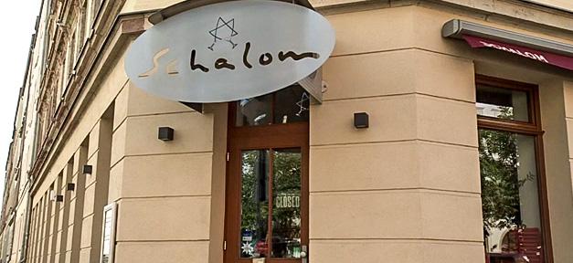 Restaurant, Schalom, Koscher, Jüdisch, Essen, Antisemitismus