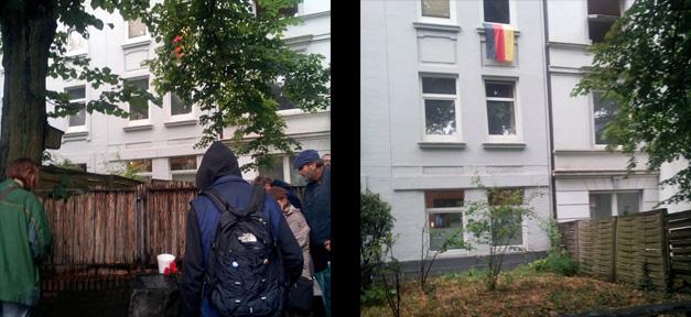 Süleyman Tasköprü, NSU, Rechtsextremismus, Rechtsterrorismus, Hamburg