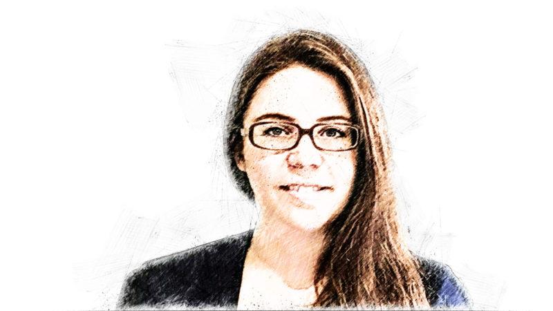 Lisa Pollmann, Migazin, Foto, Bildung, Flüchtlinge