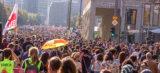 35.000 Menschen demonstrieren für eine solidarische Gesellschaft