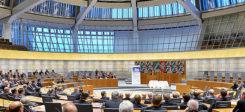 NRW, Landtag, Nordrhein-Westfalen, Plenum, Abgeordnete, Politik