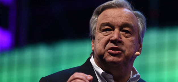 António Guterres, UN, Vereinte Nationen, UNO