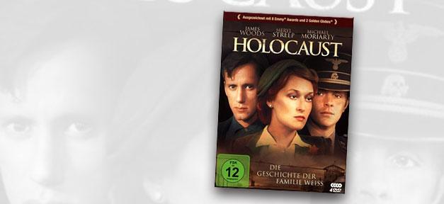 Holocaust, Film, Serie, TV, Fernsehen, DVD, Cover