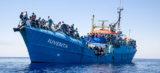 Große Mehrheit der Deutschen befürwortet Seenotrettung